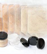 Pre Packaged in Jars - Unbranded